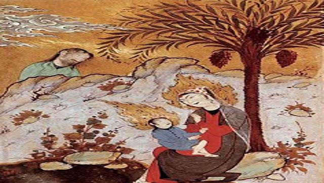 Sejarah Natal Isa Al-Masih Dalam Prespektif Islam