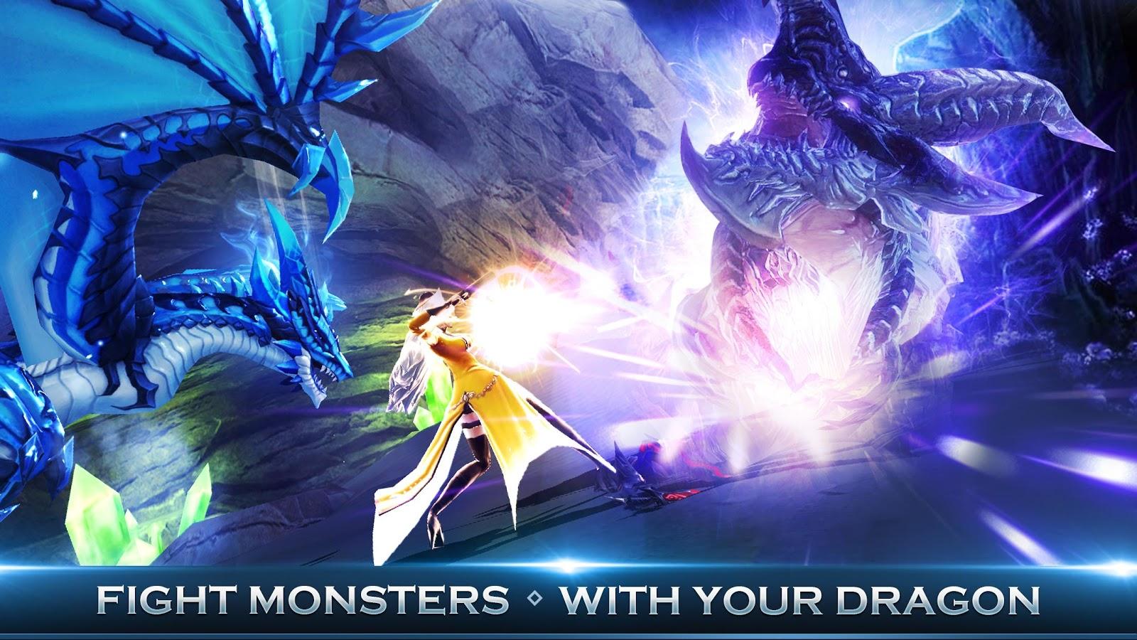 Daybreak Legends MOD APK terbaru