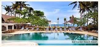 Bali Garden Bech Resort