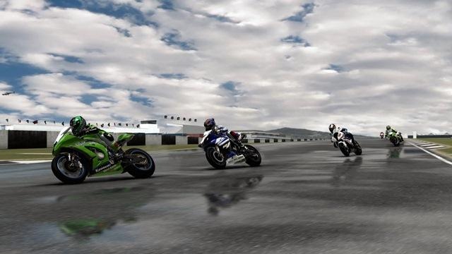 SBK 2011 Superbike World Championship PC Full Español Reloaded Descargar
