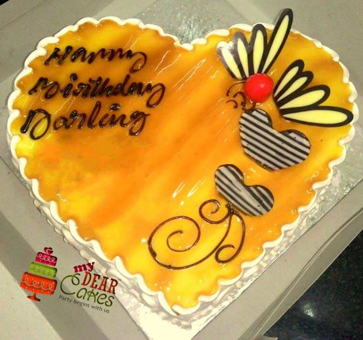 Click And Buy A Sweet Surprise Chennai Cake Shop Online