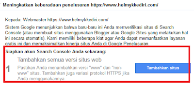 mengaktifikan HTTPS blogger domain TLD4