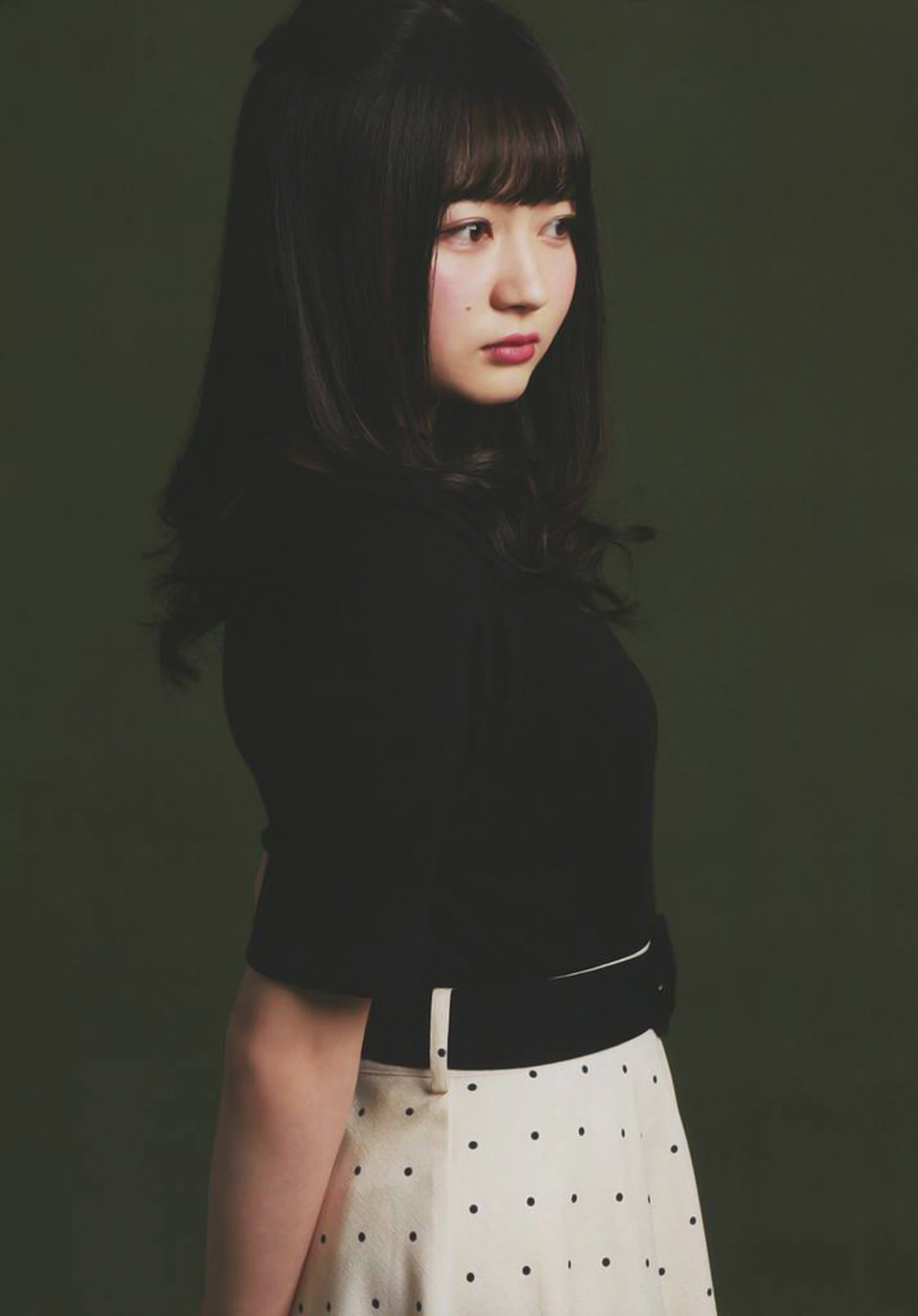 Ego Yuna 江籠裕奈, BIG ONE GIRLS 2017年04月号 No.38