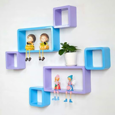 Cekli.net - 13 Wall Hanging Decoration Ideas -  For Kids Design