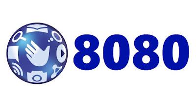 Globe 8080
