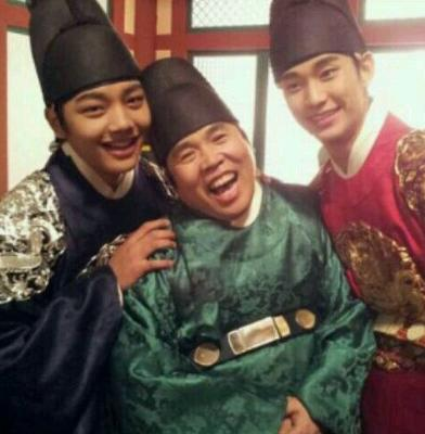 Download Ost The Moon That Embraces The Sun