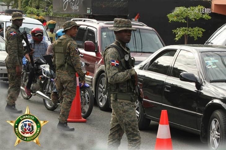 Fuerzas Armadas realizará operativos contra delincuencia