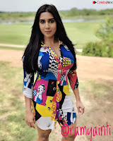 Ramya Inti Spicy Cute Plus Size Indian model stunning Fitness Beauty July 2018 ~ .xyz Exclusive Celebrity Pics 153.jpg