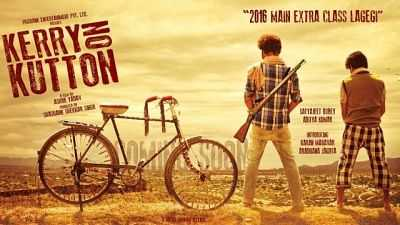 Kerry on Kutton (2016) Hindi 300MB Full Movie Download Web-DL