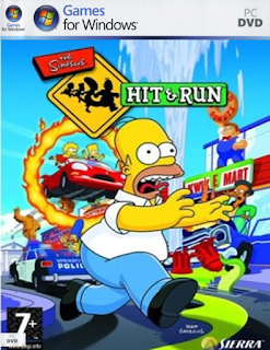 The Simpson Hit and Run