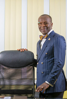 Excellence in life series with Femi Paul