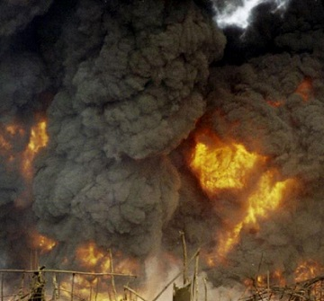 Many Feared Dead In Saturday Morning Suicide Bombers' Strike Of 4 Places In Borno