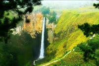 Air Terjun Sipiso-piso | Wonderful Indonesia