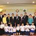 สมาคมช่างภาพสื่อมวลชน จัดประชุมใหญ่สามัญประจำปีและมอบทุนการศึกษาบุตร-ธิดาสมาชิกของสมาคมฯประจำปี 2562
