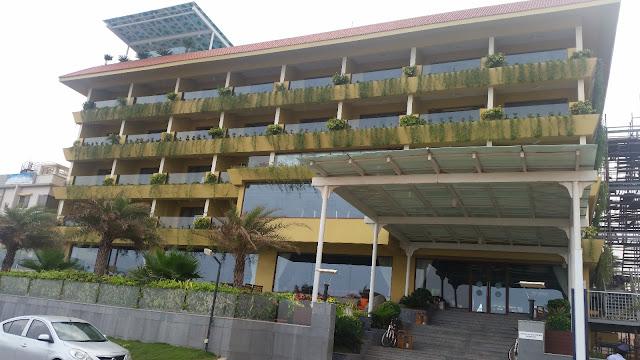 Novotel Hotel Bheemili