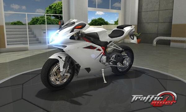 Download Traffic Rider MOD APK Latest v1.60