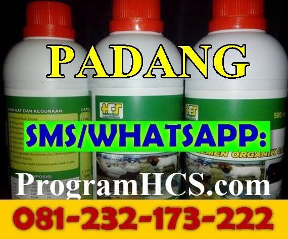 Jual SOC HCS Padang