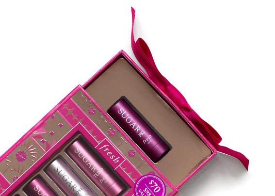 Fresh Holiday 2016 Sugar Lip Seduction Gift Sets Review