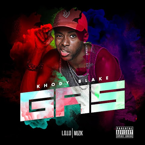 Khody Blake (@khodyblakemusic) - GAS (Official Video)