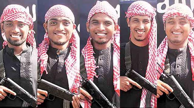 Gun Culture Bengali People Dhaka Attack