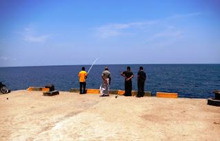 Syahbandar Tegaskan KLU Punya Pelabuhan Barang di Bayan
