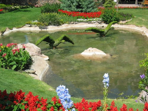 Jardines Decoractual Dise O Y Decoraci N