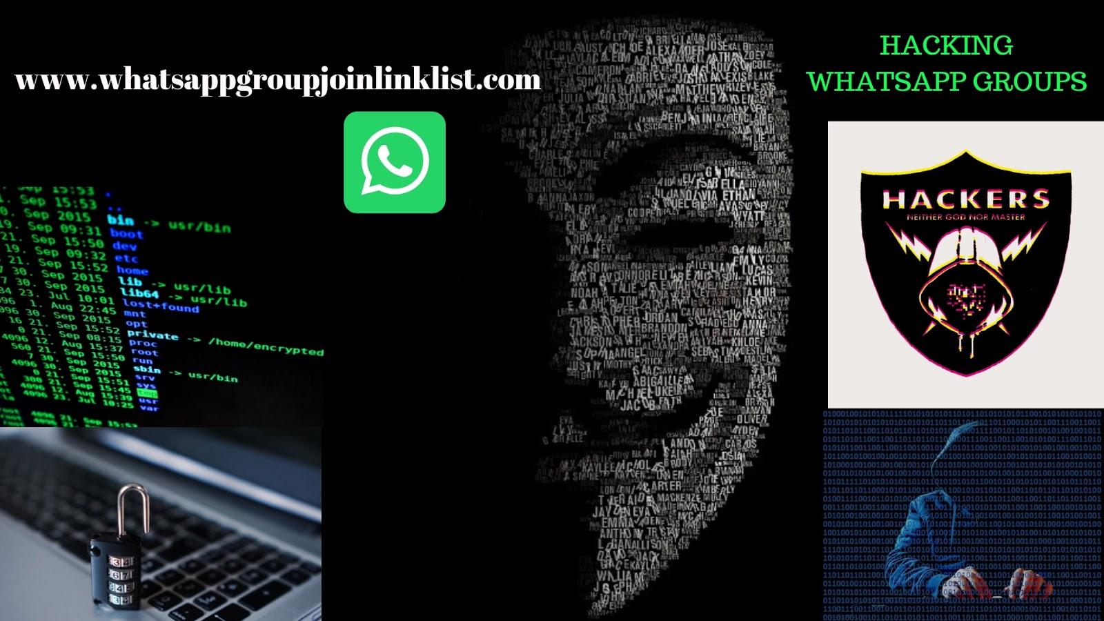 Hacking Whatsapp Group Join Link List Educational Groups -