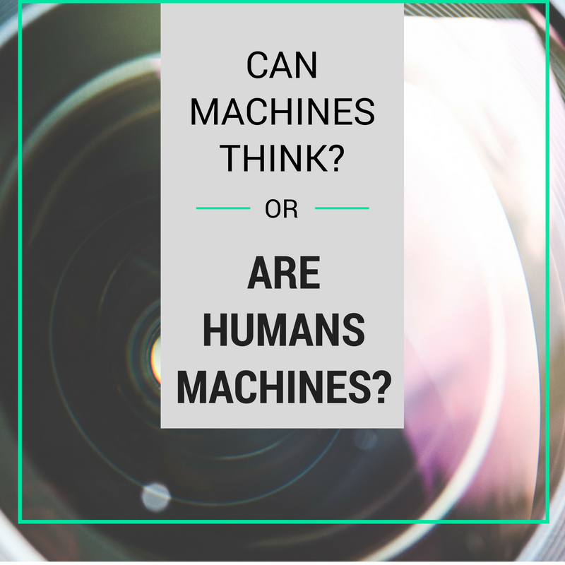 think machine