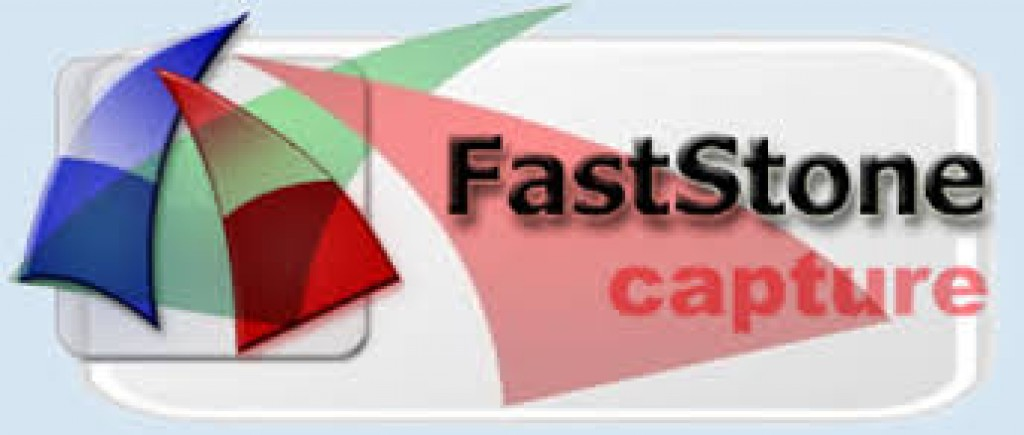 faststone capture 8.6
