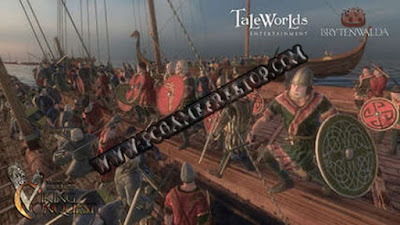 Mount And Blade Viking Conquest Free Download