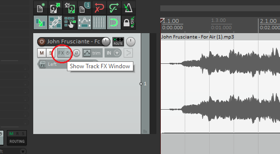 Guide to REAPER's Stock Plugins: ReaEQ and ReaComp - Audio