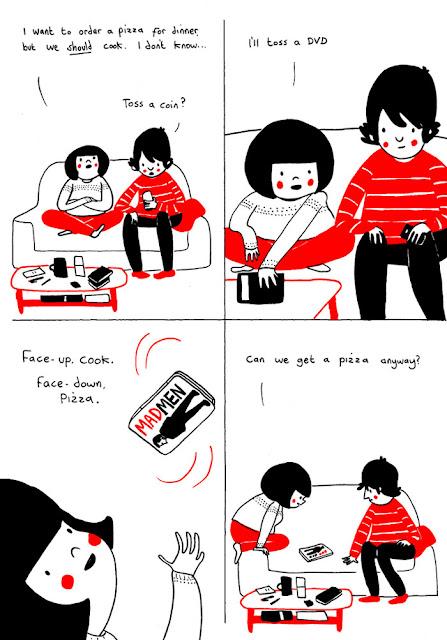 Actividades con tu pareja