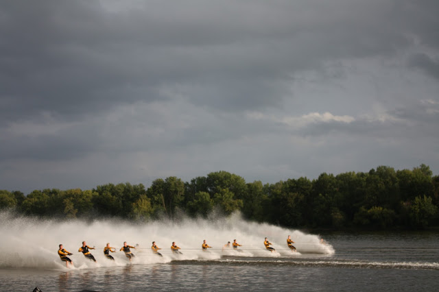 Backwater Gamblers Water Ski Team