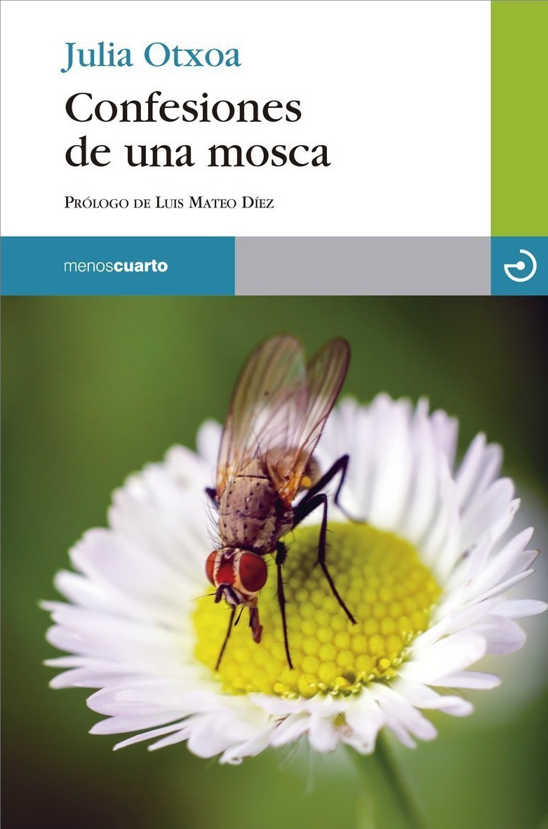 Confesiones de una mosca