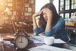 Pengaruh Stress Terhadap Kinerja Karyawan