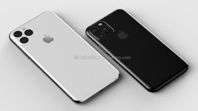 The iPhone XI will have 5G connectivity along with the notch display in it