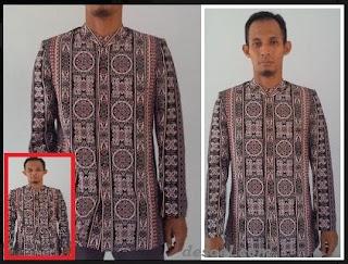 model baju koko semi jas  jasko terbaru 2017  jasko keren  jasko tanah abang  jasko salafi  jasko modern  model jasko batik  jasko polos