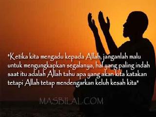 kata kata cinta islami yang menyentuh hati