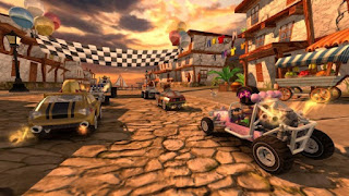 Beach Buggy Racing Unlimited Coins And Gems Apk Download Mod Premium Full