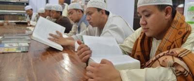 Sekilas Pandang Perpustakaan Assayyid Muhammad bin Alwi al-Maliki al-Hasani