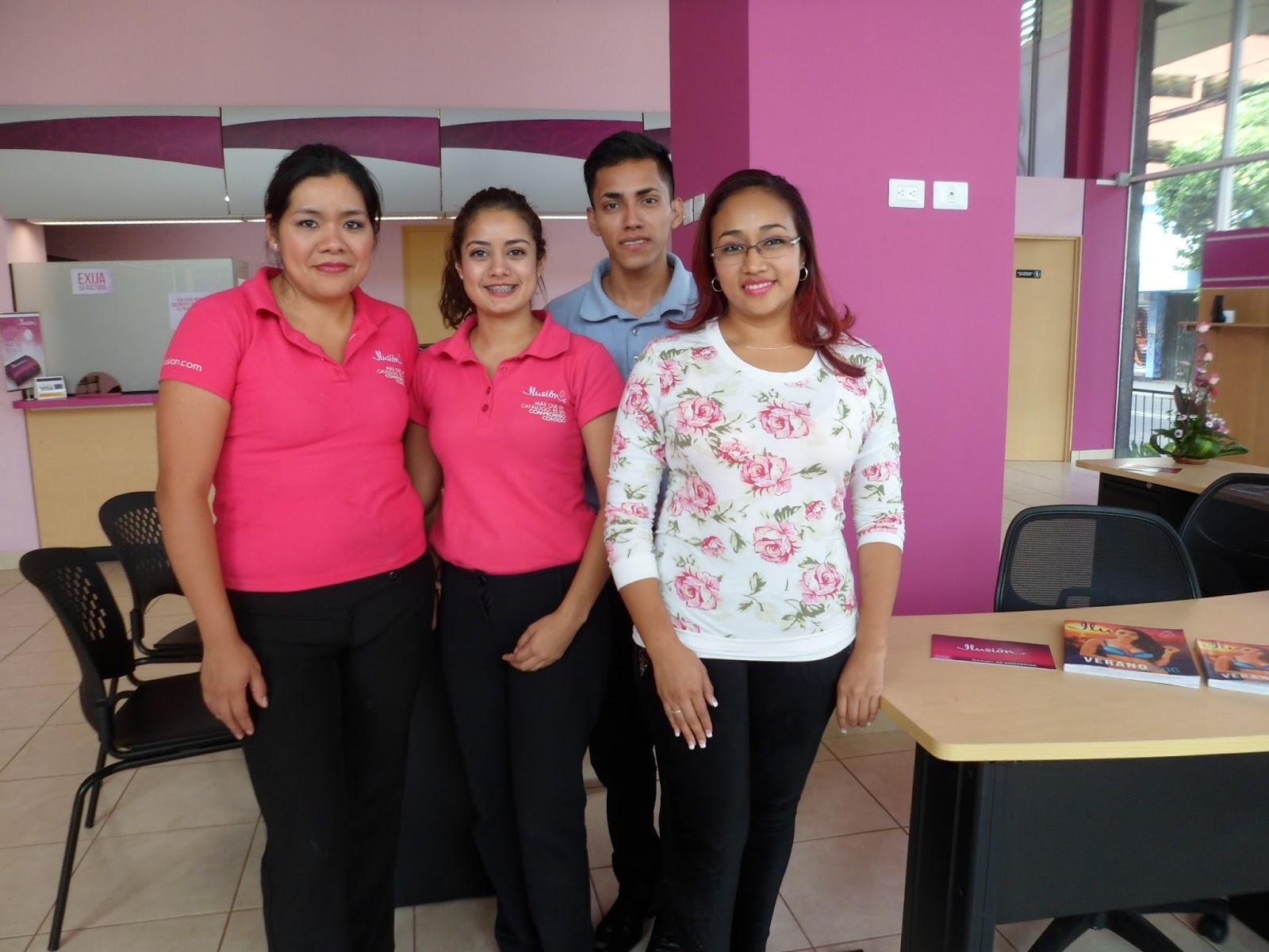 93b684f8f Nueva tienda Ilusión abre sus puertas - Revista ESE