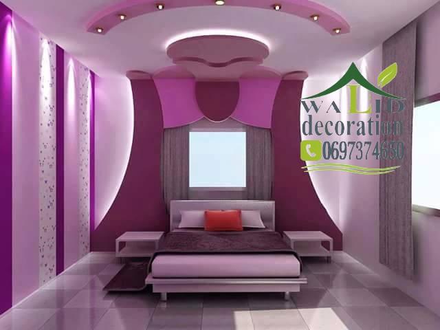 Platre decoration - Decor platre maroc ...
