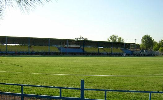 Θεσπρωτία: Πέντε αθλητικά έργα στη Θεσπρωτία, μεταξύ των οποίων και γήπεδο τένις στα Σύβοτα