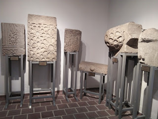 Jalan-jalan Ke Turki Menelusuri Jejak Kerajaan Seljuk di Turki: Mengunjungi Museum Madrasah Ince Minare