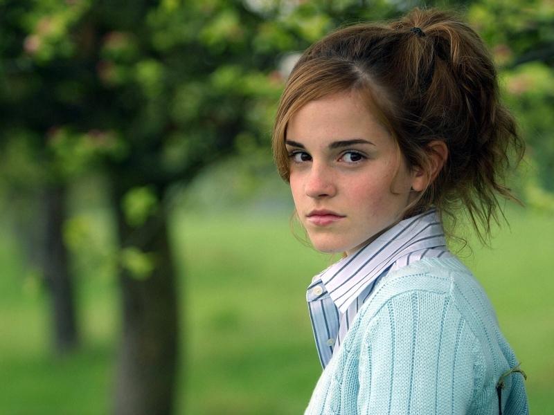 Cute Baby And Baba Wallpaper Hd Actress Emma Watson Cute Baby Pics