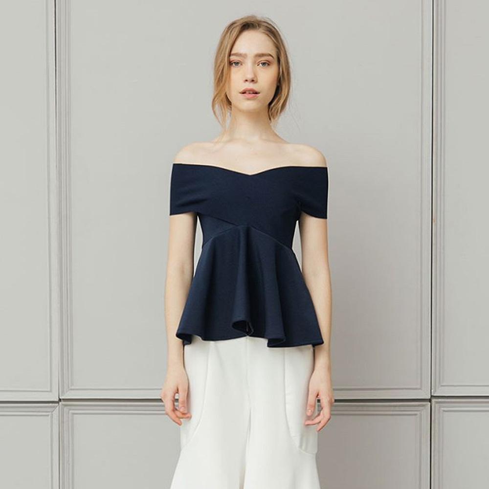 White Collar Concept 5
