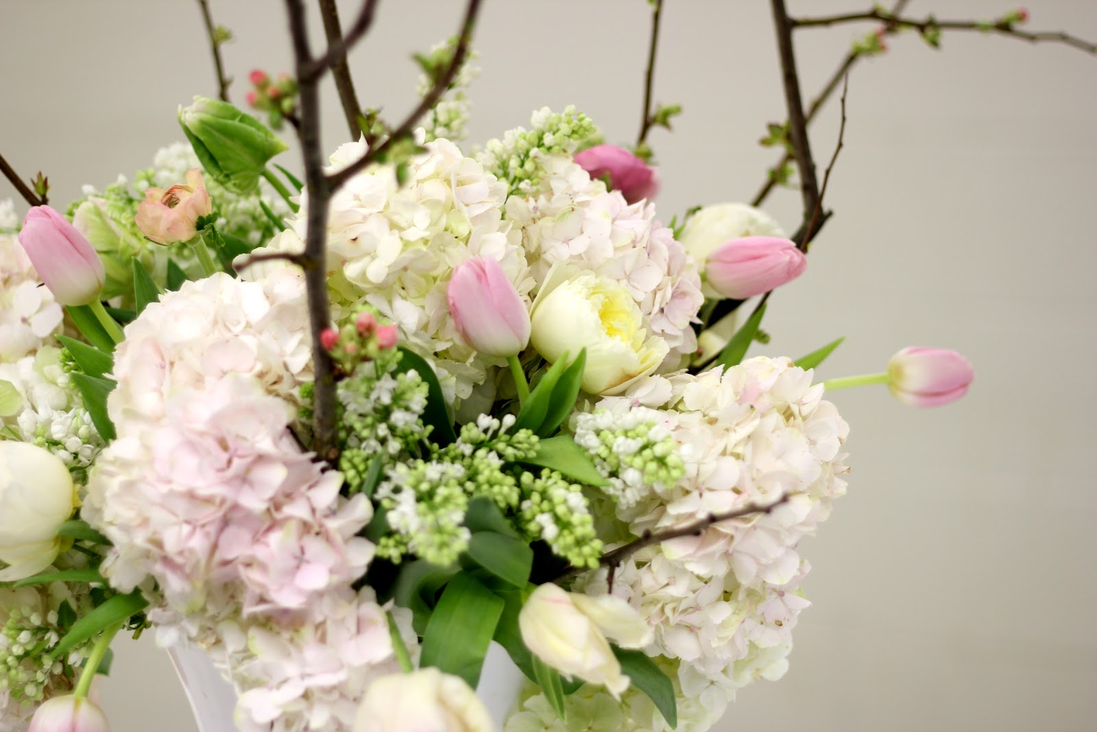 Jenny steffens hobick diy flower arrangments for emma s