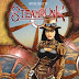 """Steampunk"" - Recueil collectif"
