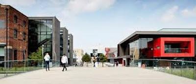 University of Lincoln  UK Undergraduate Top UP Scholarships 2018