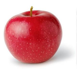 Manfaat Buah Apel Merah Untuk Tubuh dan Kulit